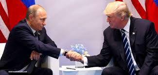 Image result for trump handshake putin