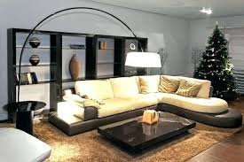 brown living room. black and brown living room beige stylish furniture