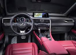 2018 lexus suv interior. fine suv 2018 lexus rx 350 fsport interior pictures for mobile phone intended lexus suv interior x