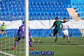Calcio Under 19 Italia Svizzera Amichevole 12 febbraio 2020Matteo Bonacina