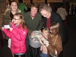 First Baptist hosts Souper Bowl of Caring | Lifestyles | jg-tc.com