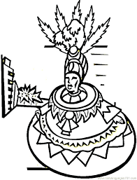 Carnival Games Coloring Pages Games Coloring Pages Coloring Pages