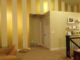 What Color Goes With Gold And White Valspar Paint Dust Wall