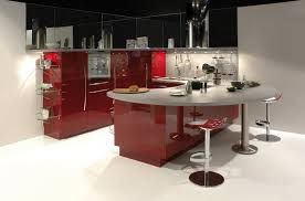 kitchen designs red kitchen furniture modern kitchen. Easy Kitchen Colors And Also Dining Tables Amazing Set In Modern Design With Designs Red Furniture