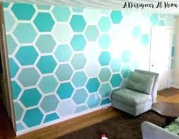 wall paint design ideas painting best patterns on geometric walls wall paint design ideas painting best patterns on geometric walls