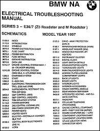 1998 bmw z3 wiring diagrams wiring diagram z3 wiring diagram fe wiring diagrams1998 bmw z3 and m roadster electrical troubleshooting manual original basic