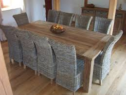 rustic dining table and chairs. Large Dining Table And Chairs Delectable Decor Rustic Room Sets S