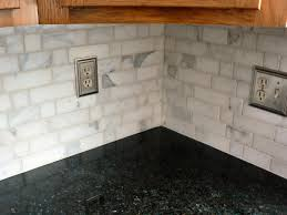 Limestone Kitchen Backsplash Limestone Backsplash Kitchen Marble Backsplash Design Ideas For
