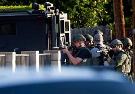 Photos San Bernardino Terror Attack Remembered On 3rd Anniversary