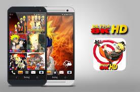 Naruto Wallpapers HD 8k für Android - APK herunterladen