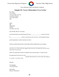 Relocation Cover Letter Relocation Cover Letter Marriage Invitation Mail Format Relocation 9