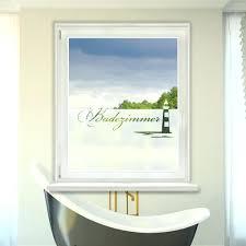 Fenster Folie Fensterfolie Sichtschutz Fenster Ostsee Planen