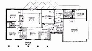 1800 sq ft ranch house plans lovely 1600 sq ft house plans elegant house plans 1800