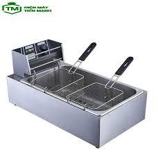 Mua bếp chiên nhúng điện giá rẻ chất lượng cao tại Tiến Mạnh