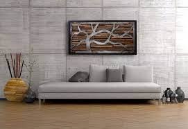 best reclaimed wood wall art diy distressed pallet decoration made from for modern rustic decor style
