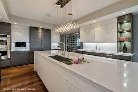 Long Kitchen Light Fixtures Minimalist Kitchen Design Ideas