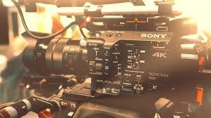 Canon Video Camera Comparison Chart Best Cinema Cameras 2019 Videomaker