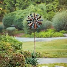 windmills wind spinners garden centre flowers great gardening