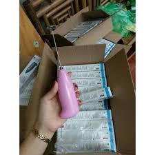 máy đánh trứng_Máy đánh trứng cầm tay mini dùng đánh kem,trộn bột,cafe tự  động khuấy dùng pin tại Hà Nội