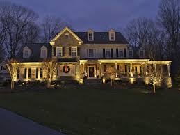 Featured Enlightened Lighting - Exterior residential lighting