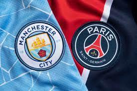 PSG v Manchester City – The Opposition - Bitter and Blue