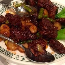 i dined like a president in washington dc at peking gourmet inn