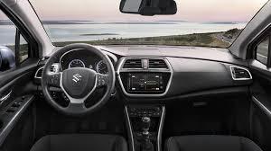 Suzuki Cyprus | NEW SX4 S-CROSS - Suzuki Cyprus