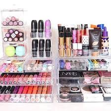 Home accessory: make up box, make-up, makeup palette, beauty organizer -  Wheretoget