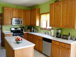 painting kitchen wallsSage Green Kitchen Walls  Home Design by John