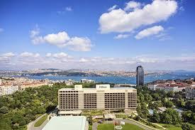 Hilton Hotel Istanbul Turkey Booking Com