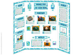 Science Fair Poster Kit School Project Printables