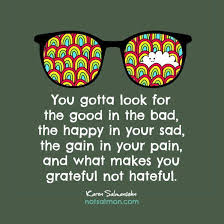 Quotes About Being Grateful Interesting Quote On Being Grateful Not Hateful Dont Give Up World