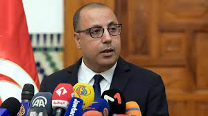 رئيس الحكومة التونسية المكلّف يشكّل حكومة كفاءات مستقلين بها 8 نساء
