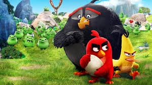 hd wallpaper background image id 777492 1920x1080 the angry birds