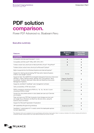 Pdf Solution Comparison Manualzz Com