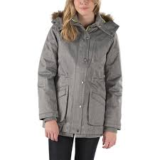 vans jacket womens. cadet 2 parka vans jacket womens