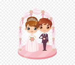 wedding invitation wedding anniversary convite wedding cartoon characters