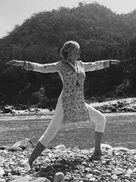 Restorative Yoga for Women with Carole Riggs - Elysian Centre
