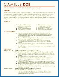Army Resume Builder 2018 Inspiration Resume Skills Examples 28 Professional Resume Writers For Veterans