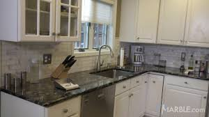 Bianco Romano Granite Kitchen Top 5 Kitchen Countertop Choices For White Cabinets