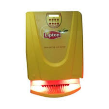 Lipton Vending Machine Delectable Place The Best Tea Coffee Vending Machine In Your Office Of Lipton