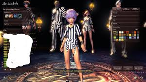 Blade And Soul Clan Outfit Designs Show Off Your Clan Outfit Or Ideas General Discussion