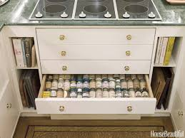 Kitchen Towel Storage Interior Maximize Storage Space Tips Simple White Portable