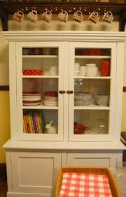 Kitchen Buffet Hutch Furniture Kitchen Buffet Cabinets