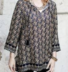 Rock Paper Flower Tunics Rock Flower Paper Rayon Tunic Magdalene Project Org
