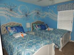 Beautiful FROZEN And AVENGER Rooms, 4 Bedroom/3 Bath In Luxury Resort Near Disney  World!