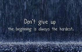 Image result for don't give up quotes tumblr