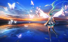 Anime Wallpapers Latest Anime Wallpapers Anime Hd