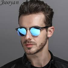 Jsooyan Fashion <b>Polarized Sunglasses</b> Women <b>Men</b> Unisex <b>Driving</b> ...