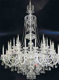 21 awesome crystal garland for chandelier secrets you never knew